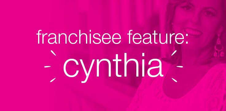 CynthiaKeenan QnA
